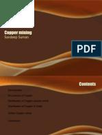 Copper Mining