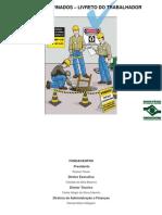 Espaços Confinados - Livreto do Trabalhador_28062006