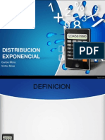 PresentacionDistriExpon