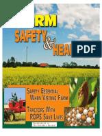 2013 Farm Safety