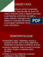 bronsiectazia&abces