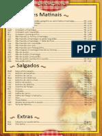 Cardapio Karina Alterado 27-08-13