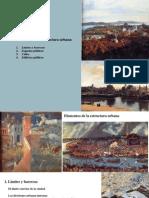 Elementos Estructura Urbana