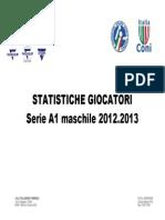COPERTINA statistiche