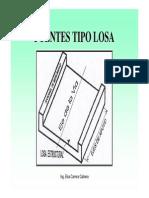 9 Puentes Tipo Losa LRFD-Orig