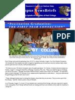 Rust College Campus NewsBriefs (08/15/13)