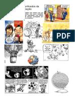 Imagens e Significados da Globalização