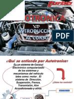 AUTOTRONICA SESION 01