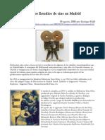 Estudios de Cine en Madrid.pdf