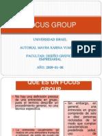 focusgroup2mayra-100107182546-phpapp01