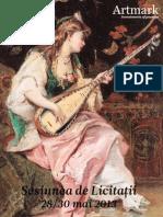 Catalog Mai Colectia Chisalita