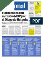 Caso Diego de Holguin. Corrupcion gobierno. El Salvador