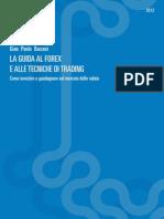 Guida Al Forex e Alle Tecniche Di Trading