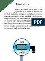 Transductor y Traductor