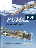 Tobak Tibor Pumák és Többiek