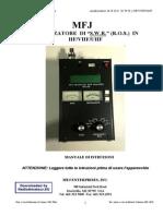 MFJ_MFJ-269_Ant_Analyzer_user_IT_IK8TEA.pdf
