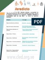 VEREDICTO_EDUBLOGS