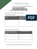 UMG FH EGP Guía para resolución de casos