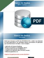 Banco de Dados Versao1