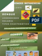 Dengue Clase