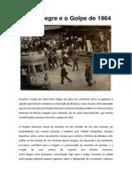 Porto Alegre e o Golpe de 1964