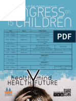 15th Annual Congress on Children