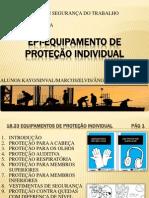 Apresentação EPI