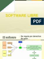 Clase Software Libre 2013 II