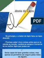 Parábola do Lápis