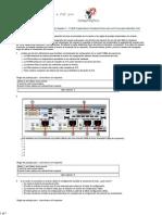 Ccna 4.0 Exploration 01 - Modulo 2 - Examenes