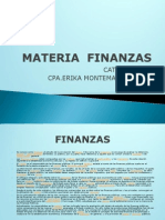 Tema Finanzas