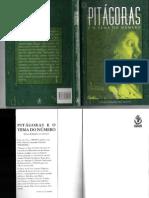 Mário Ferreira dos Santos - Pitágoras e o Tema do Número