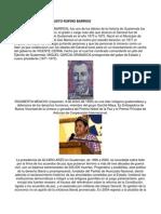 10 lideres guatemaltecos
