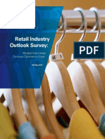 2012 Kpmg Retail Outlook Cautious Optimism in Style