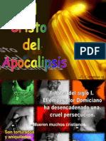 10-09 El Cristo Del Apocalipsis