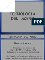 EL ACERO - 05 - 09 - 2012.