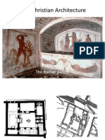 42806216 Early Christian Architecture