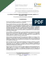 Acuerdo CA 08 Ingsistemas