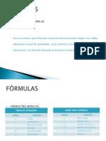 Excel 2010 - Inserindo Formulas.pptx