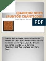 QUANTUM DOTS.pptx