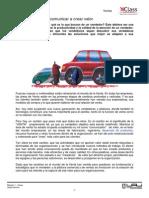 Clase - Ventas_ de Comunicar a Crear Valor