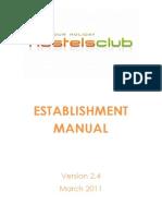 HostelsClub Manual V2-4 En