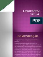 Aula Linguagem Visual