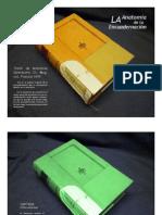 Anatomia Libro
