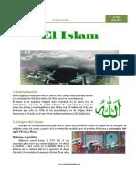 8 Apuntes Islam