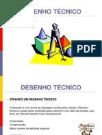 2 aula - DESENHO TÉCNICO