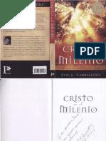 Evis L. Carballosa - Cristo en El Milenio