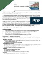 Graduate Assistant Job Description 2013-2014