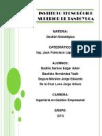 Competitividad en Mexico