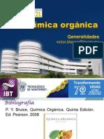 01 Introduccion a La Quimica Organica